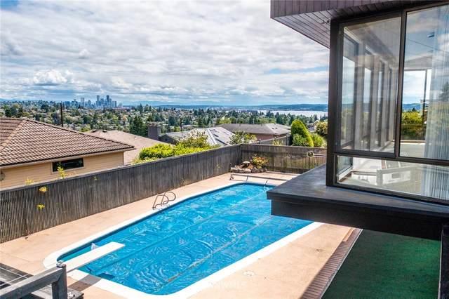 3715 W Dravus Street, Seattle, WA 98199 (#1787416) :: Keller Williams Western Realty