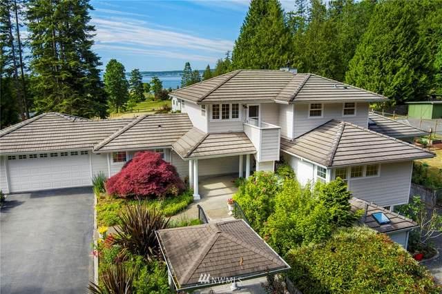 37838 Hillview Lane NE, Hansville, WA 98340 (#1787418) :: Northwest Home Team Realty, LLC