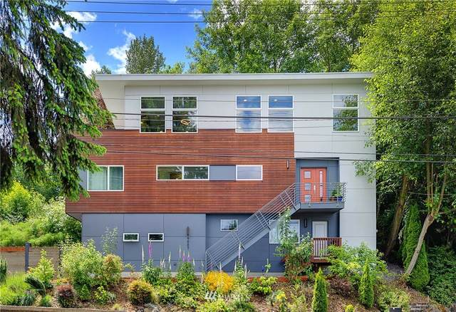9007 NE Sand Point Way Ne, Seattle, WA 98115 (#1787433) :: NW Homeseekers