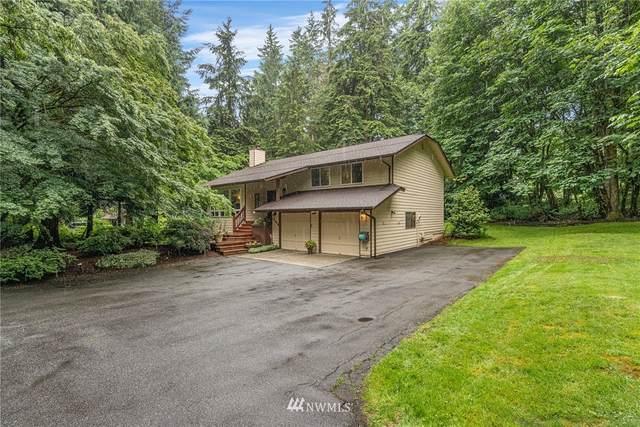 19533 161st Place NE, Woodinville, WA 98072 (#1787436) :: Ben Kinney Real Estate Team