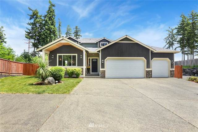 8006 182nd Avenue E, Bonney Lake, WA 98391 (#1787440) :: Mike & Sandi Nelson Real Estate