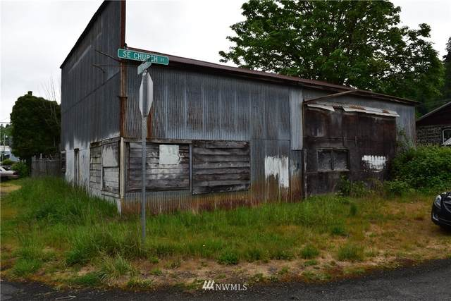 0 Front Street, Winlock, WA 98596 (#1787442) :: NW Homeseekers
