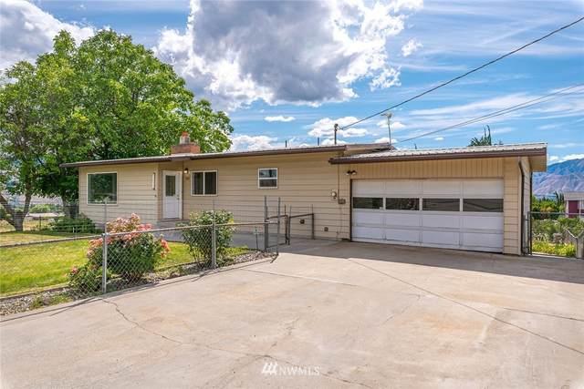 500 N Minor Avenue, East Wenatchee, WA 98802 (MLS #1787443) :: Nick McLean Real Estate Group