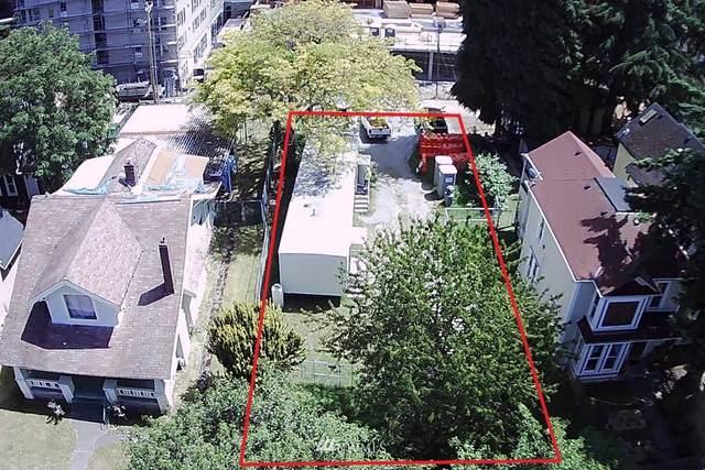 811 S L Street, Tacoma, WA 98405 (#1787446) :: Keller Williams Western Realty