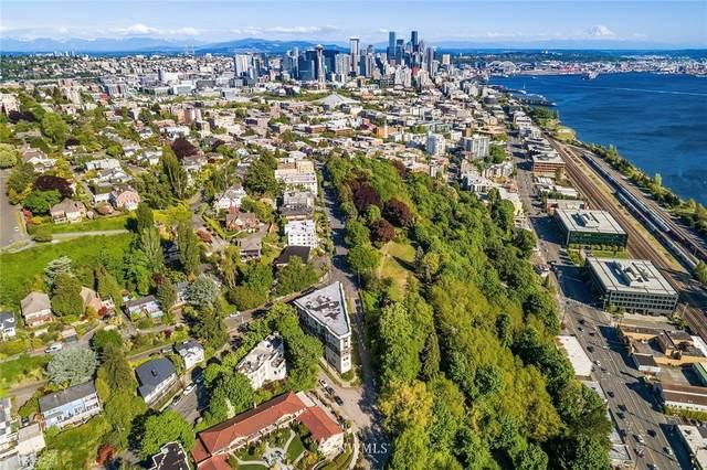 1117 8th Avenue W, Seattle, WA 98119 (#1787447) :: Urban Seattle Broker