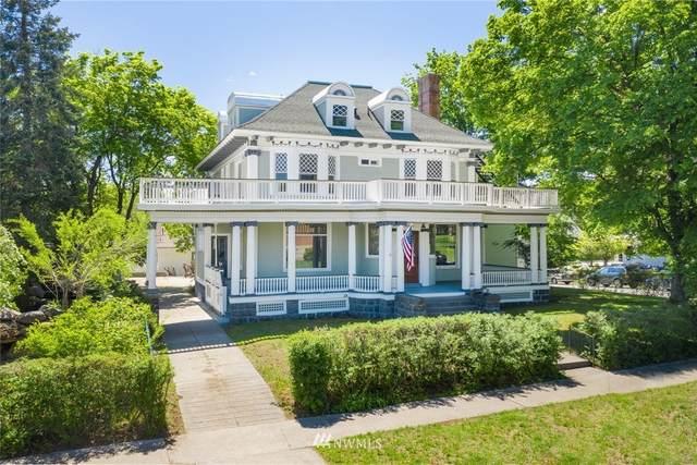 2025 W 4th Avenue, Spokane, WA 99201 (#1787454) :: Beach & Blvd Real Estate Group