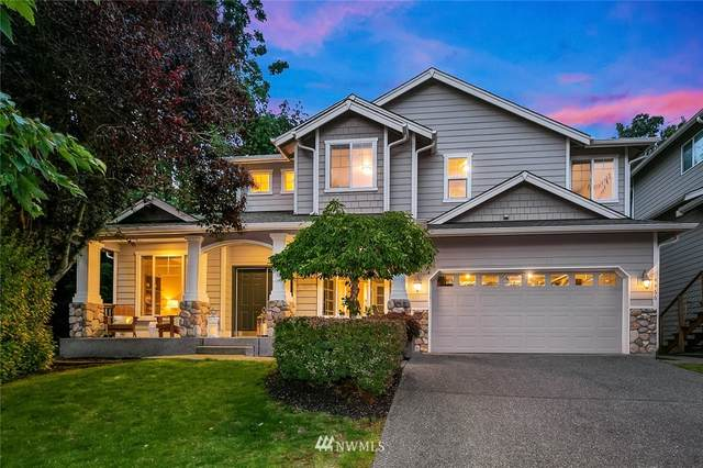 4466 162nd Court SE, Bellevue, WA 98006 (#1787455) :: The Kendra Todd Group at Keller Williams
