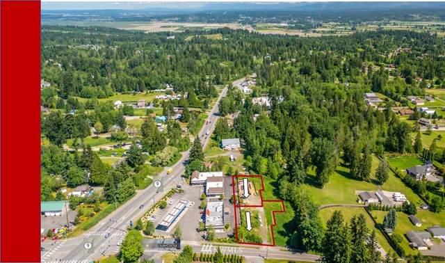 16315 Sr 9 SE, Snohomish, WA 98296 (#1787457) :: Northwest Home Team Realty, LLC