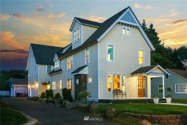 1302 N Alder Street, Ellensburg, WA 98926 (#1787459) :: Better Homes and Gardens Real Estate McKenzie Group