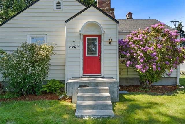 6202 Fleming Street, Everett, WA 98203 (#1787475) :: Northern Key Team