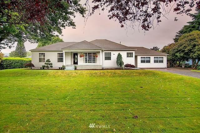 2656 NW Nichols Boulevard, Longview, WA 98632 (#1787478) :: McAuley Homes