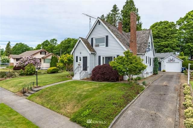 1310 E Street, Lynden, WA 98264 (#1787485) :: Keller Williams Western Realty