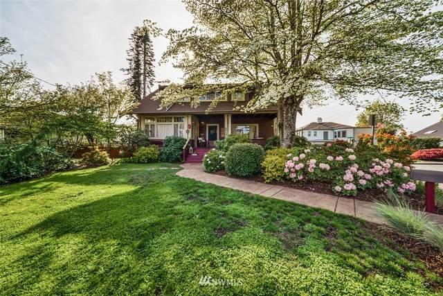 2405 Old Oregon Trail SW, Olympia, WA 98501 (#1787486) :: Keller Williams Western Realty