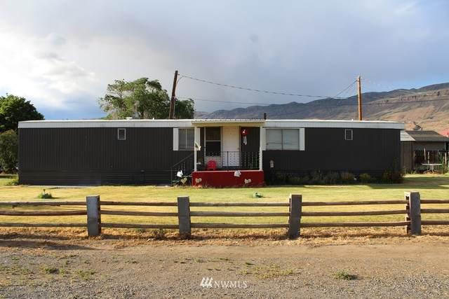 105 SW 3rd Street, Rock Island, WA 98850 (#1787493) :: McAuley Homes