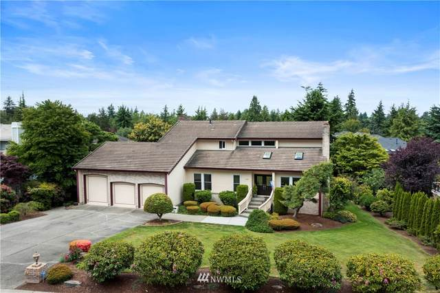 30147 SW 16th Avenue SW, Federal Way, WA 98023 (#1787512) :: Beach & Blvd Real Estate Group
