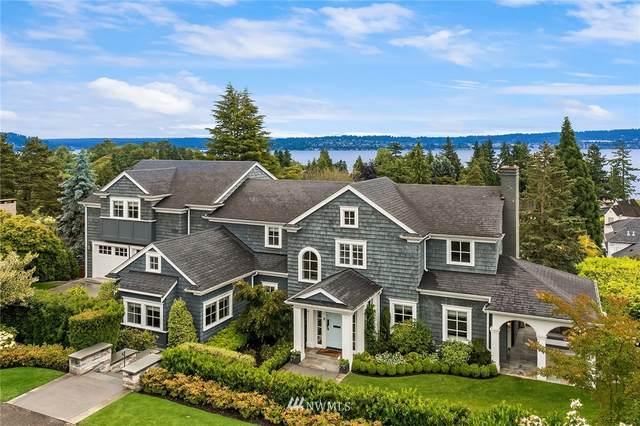 5736 64th Avenue NE, Seattle, WA 98105 (#1787524) :: Shook Home Group