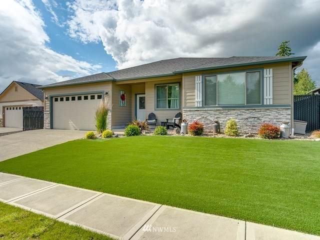 153 Zephyr Drive, Silverlake, WA 98645 (#1787528) :: Tribeca NW Real Estate