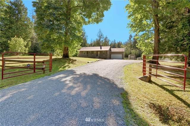 139 Gilbertson Road, Camano Island, WA 98282 (#1787551) :: Keller Williams Western Realty