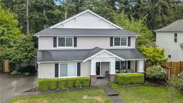 1810 Fisher Avenue, Dupont, WA 98327 (#1787558) :: Keller Williams Western Realty