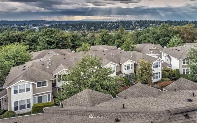 2680 139th Avenue SE #23, Bellevue, WA 98005 (#1787575) :: Keller Williams Realty