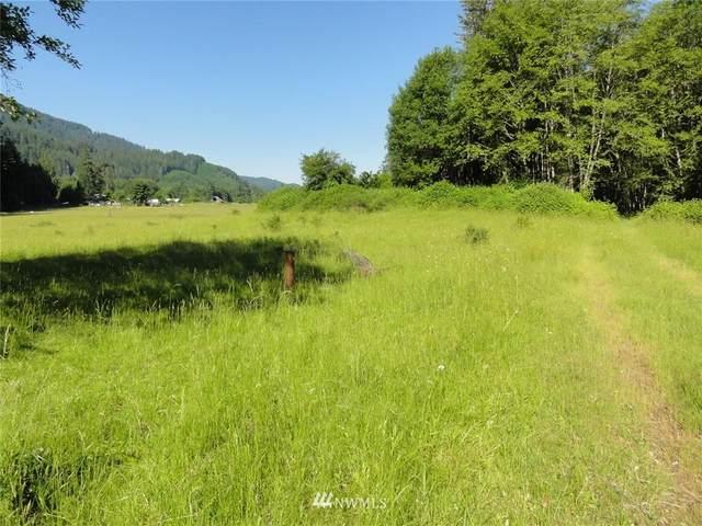 1845 Cline Road, Randle, WA 98356 (#1787584) :: Keller Williams Western Realty