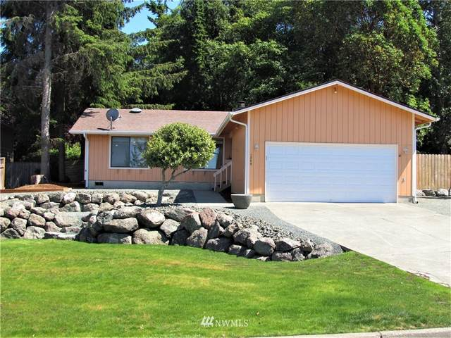 1309 S O Street, Port Angeles, WA 98363 (#1787591) :: Better Properties Lacey