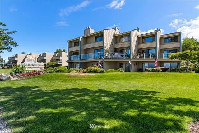 8026 Birch Bay Drive #235, Blaine, WA 98230 (#1787599) :: Becky Barrick & Associates, Keller Williams Realty