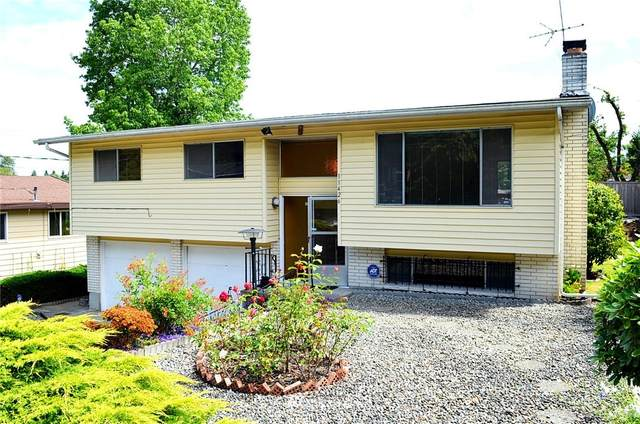 11426 60th Avenue S, Renton, WA 98178 (#1787604) :: Better Homes and Gardens Real Estate McKenzie Group