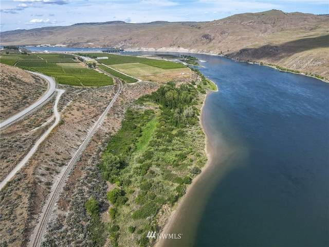 0 State Rd 97A, Chelan, WA 98816 (#1787617) :: Canterwood Real Estate Team
