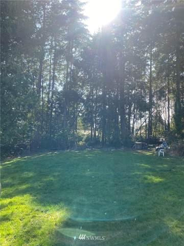0 NE Warner Street, Bremerton, WA 98310 (#1787619) :: Better Homes and Gardens Real Estate McKenzie Group