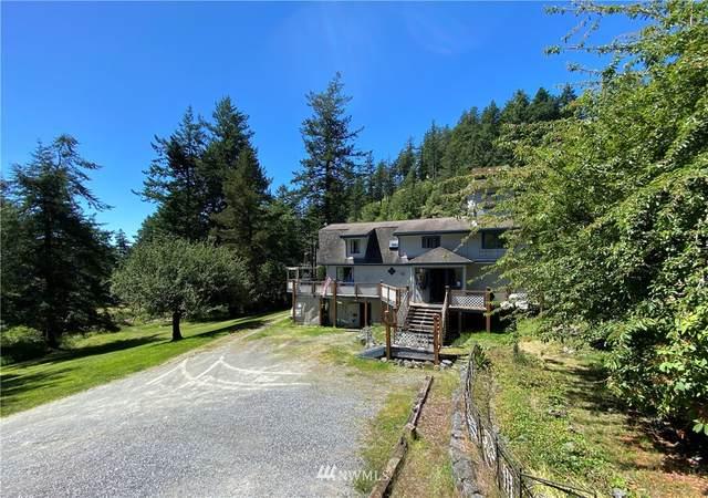 778 Roehl's Hill Road, Orcas Island, WA 98279 (#1787628) :: NW Homeseekers
