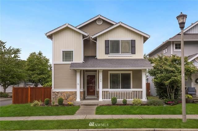 1194 Griggs Street, Dupont, WA 98327 (#1787643) :: Keller Williams Western Realty