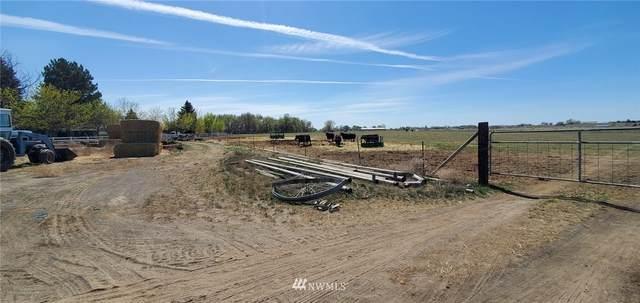 0 Winesap, Moses Lake, WA 98837 (#1787658) :: Icon Real Estate Group