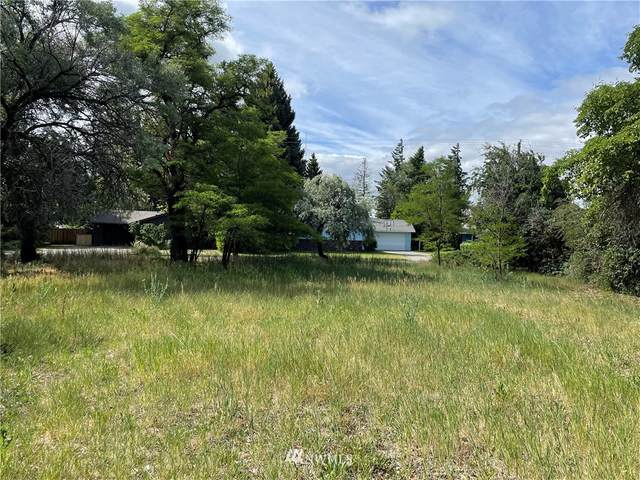 0 Skyline Drive, Ellensburg, WA 98926 (#1787667) :: Pickett Street Properties