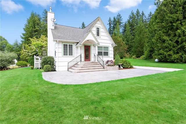 29159 Falkner Road NE, Poulsbo, WA 98370 (#1787678) :: Beach & Blvd Real Estate Group