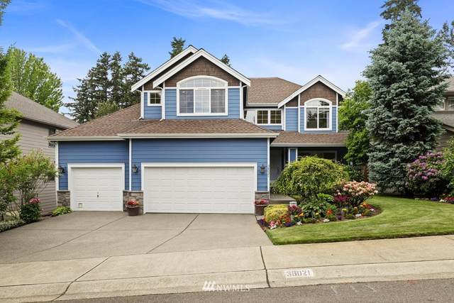 38021 36th Place S, Auburn, WA 98001 (#1787679) :: Better Homes and Gardens Real Estate McKenzie Group