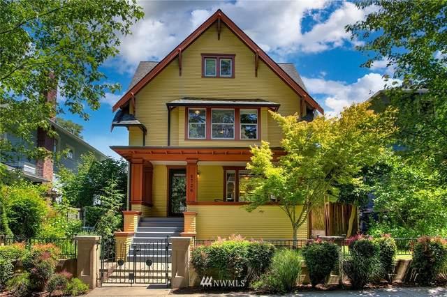 5726 16th Avenue NE, Seattle, WA 98105 (#1787696) :: Beach & Blvd Real Estate Group