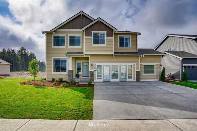 12906 179th Street E #117, Puyallup, WA 98374 (#1787697) :: Keller Williams Western Realty