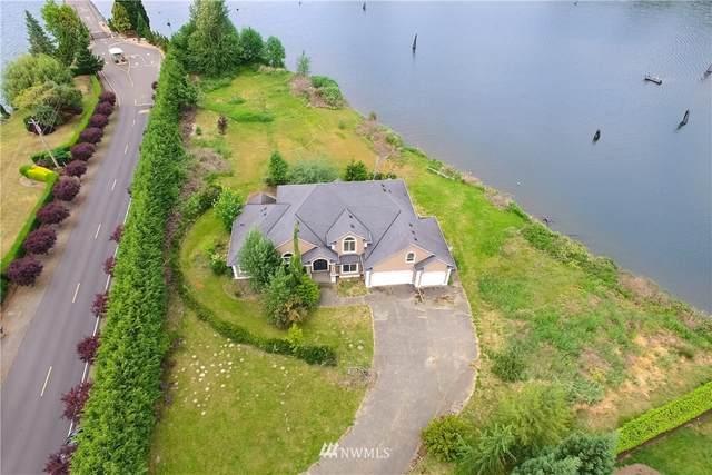 21517 Snag Island Drive, Lake Tapps, WA 98391 (#1787701) :: Keller Williams Western Realty