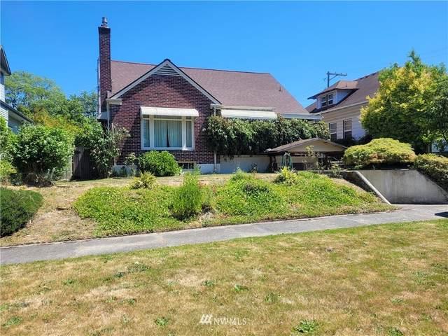 1207 N Oaks Street, Tacoma, WA 98406 (#1787702) :: Pickett Street Properties