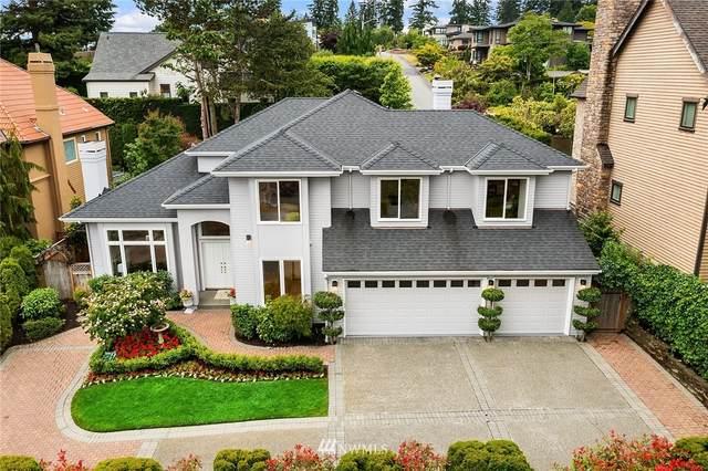 1201 100th Avenue NE, Bellevue, WA 98004 (#1787707) :: Becky Barrick & Associates, Keller Williams Realty