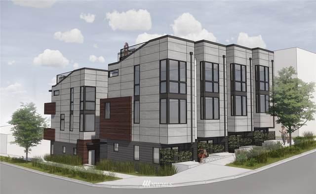 8505 16th Avenue NW, Seattle, WA 98117 (#1787716) :: McAuley Homes