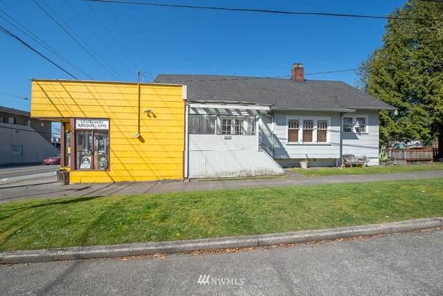 1516 NE 65th Street, Seattle, WA 98115 (#1787739) :: Keller Williams Western Realty