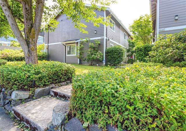 4656 N Pearl Street #2, Tacoma, WA 98407 (#1787745) :: Keller Williams Western Realty
