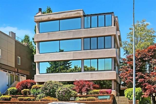 1627 California Avenue SW #3, Seattle, WA 98116 (#1787768) :: Shook Home Group