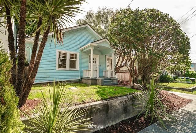 2132 Dexter Avenue N, Seattle, WA 98109 (#1787771) :: Better Properties Lacey
