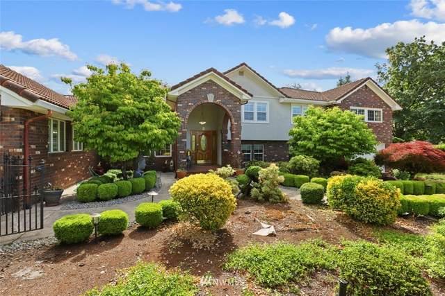3921 SE 157th Avenue, Vancouver, WA 98683 (#1787774) :: Tribeca NW Real Estate