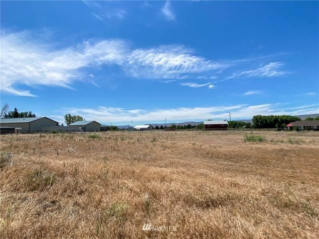 0 Reecer Creek, Ellensburg, WA 98926 (#1787789) :: Alchemy Real Estate