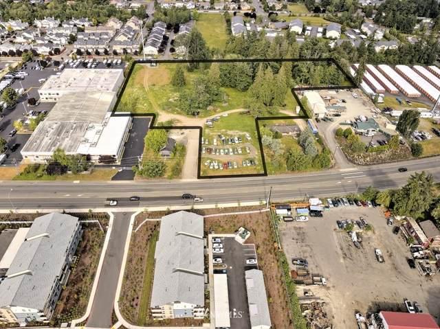 0 28th Avenue, Milton, WA 98354 (#1787807) :: Priority One Realty Inc.