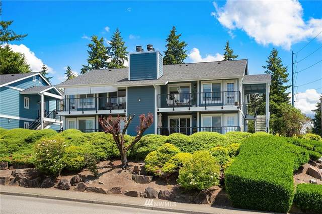 3120 125th Avenue SE #23, Bellevue, WA 98005 (#1787809) :: Beach & Blvd Real Estate Group